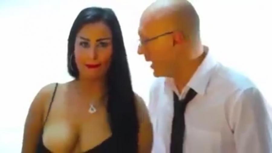 ... seksual rəqsinə görə həbs edilə bilər - video+fotolar