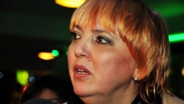 Tanınmış aktrisa Gönül Ceylan Ece dünyasını dəyişib