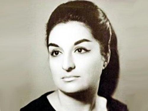 Görkəmli şərqşünas Aida İmanquliyevanın doğum günüdür