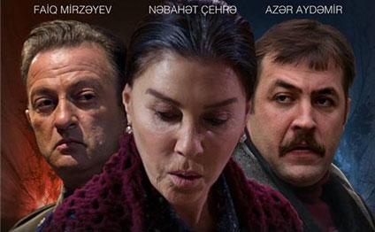 """""""Qanlı Yanvar"""" daha bir beynəlxalq festivalda -"""