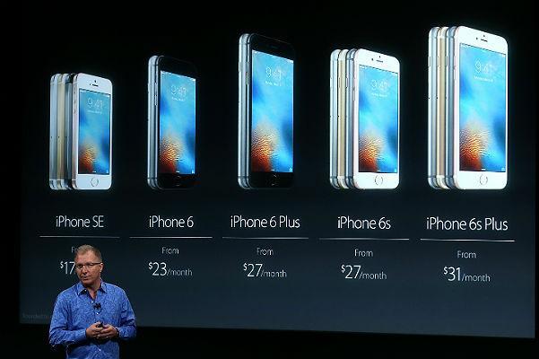 Ucuz qiymətə yeni iPhone təqdim edildi