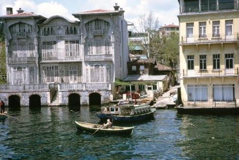 Ebru Gündeş Rzayla yaşadığı evi satır - (fotolar)