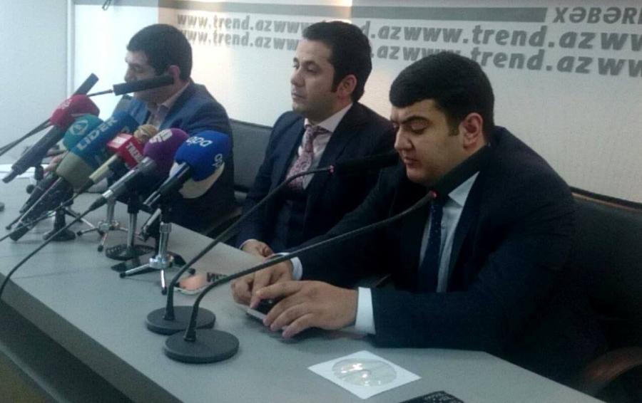 Samir Piriyev Kamran Həsənlini və onun bacısını ittiham etdi