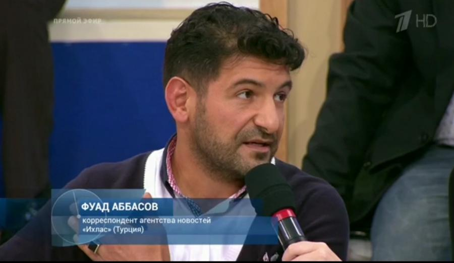 Ermənilərin cavabını verən jurnalist iş yerini itirdi