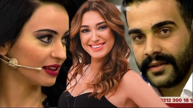 Evlilik proqramının iştirakçılarının intim görüntüləri yayıldı - foto