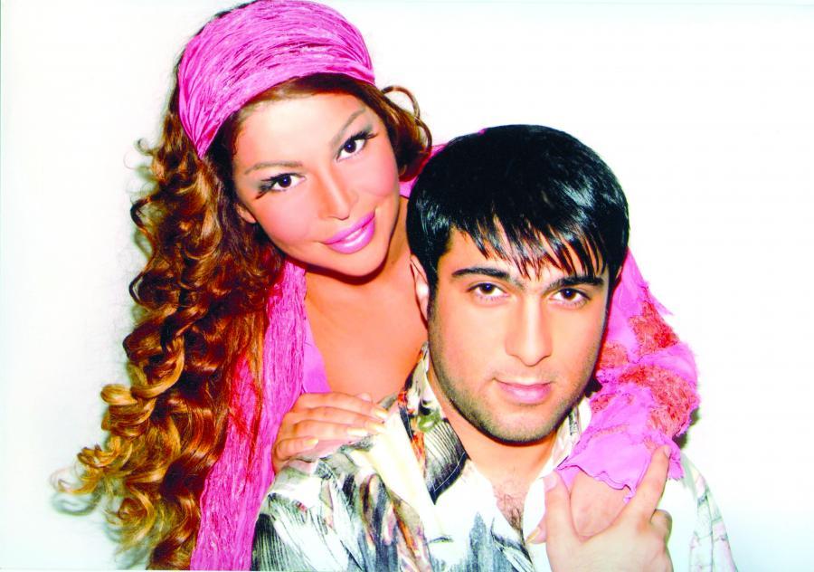 Namiq Aygün Kazımova ilə efirə çıxmamasının səbəbini açıqladı