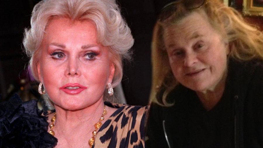 9 dəfə ərdə olan aktrisa 99 yaşında dünyadan köçdü...
