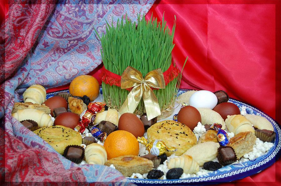 Novruz çərşənbələrinin vaxtı açıqlandı