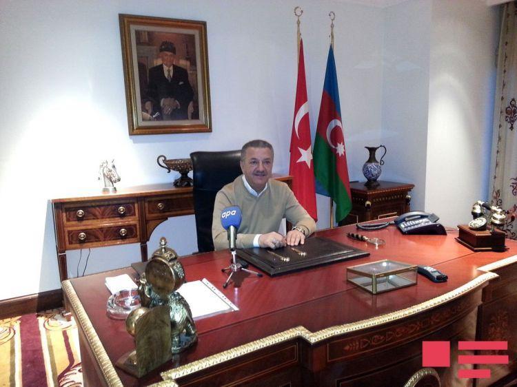 Telman İsmayılov: