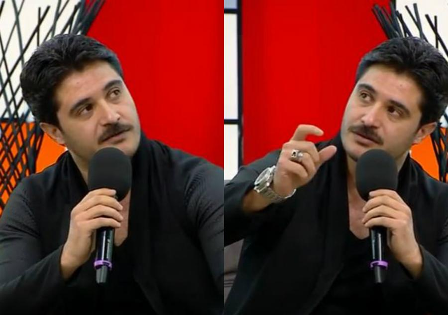 Azərbaycanlı aktyordan gözlənilməz etiraf: