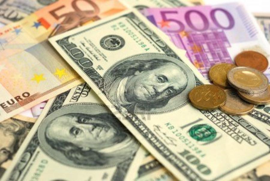 Dollar sürətlə bahalaşmaya doğru gedir