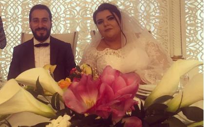 Bakı Uşaq Teatrının aktyoru evləndi