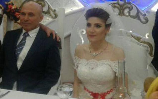 60 yaşlı azərbaycanlı polkovnik 4-cü dəfə evləndi - fotolar