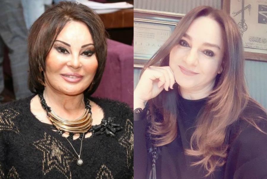 Amaliya Pənahova ilə Məlahət Abbasova arasında qalmaqal: