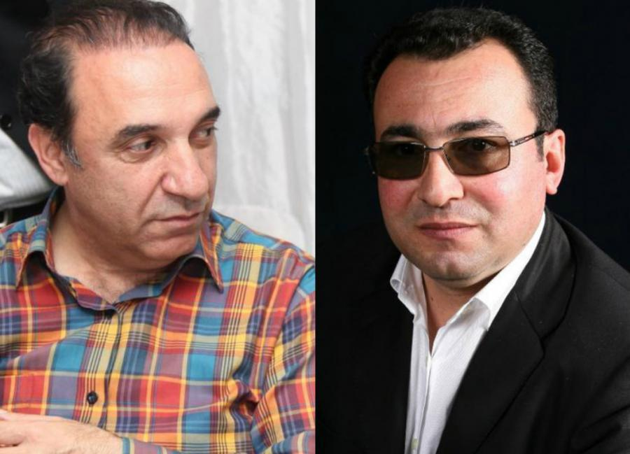 Elxan Şirinov Cabbar Musayevdən küsmə səbəbini açıqladı: