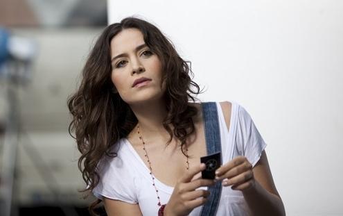 Tanınmış aktrisa yeni filmlə ekranlara qayıdır