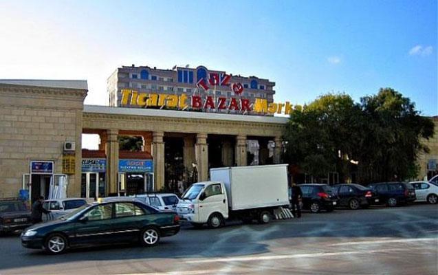 Bakının məşhur bazarı rusiyalı milyarderə satıldı