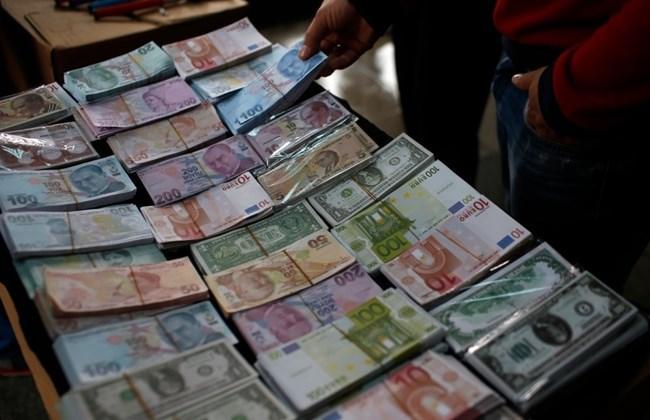 Dollar, avro, rubl, lirə, lari - günün məzənnəsi