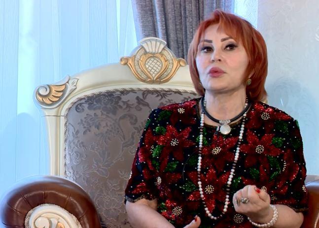 """""""Həmin insan mənim üçün yoxdur"""" - Amaliya Pənahova"""