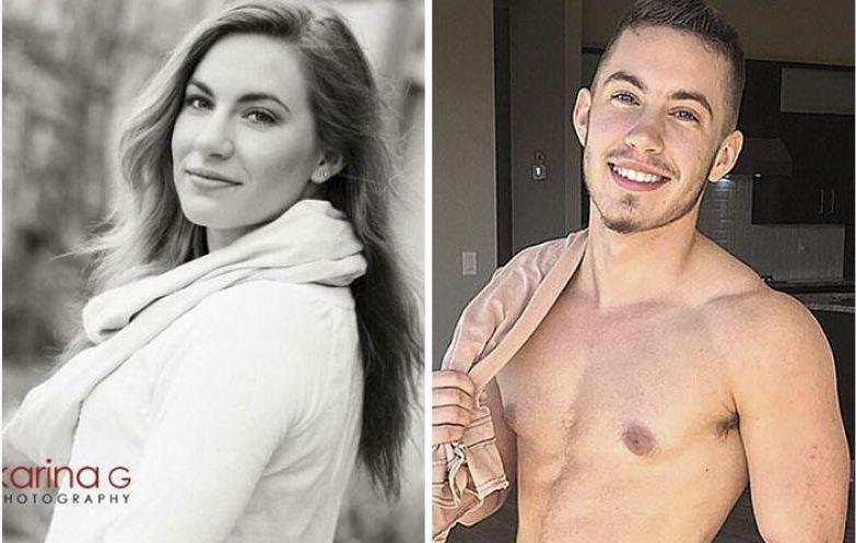 21 yaşlı qız cinsiyyətini dəyişdirdi - fotolar
