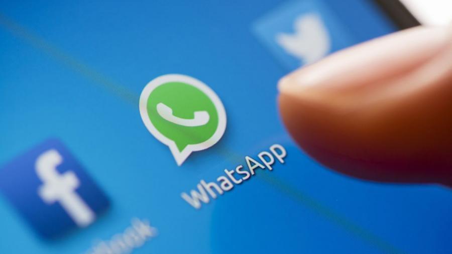 """""""Whatsapp""""dan arzulanan yenilik gəlir"""