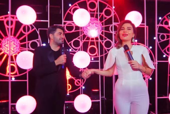 """Zaur və Günay """"Bağdad""""ı duet oxudu - video"""