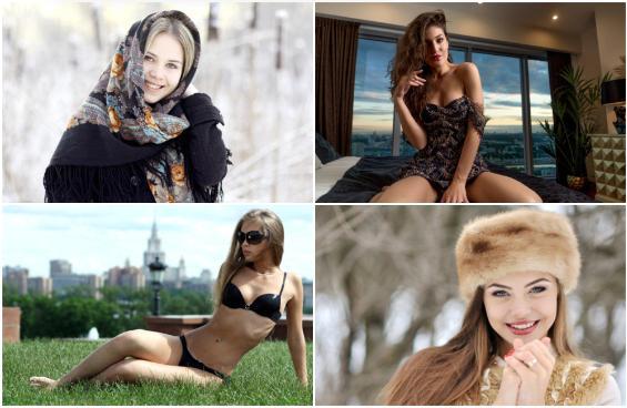 Rus qızları bu səbəbdən daha gözəl hesab olunur - fotolar