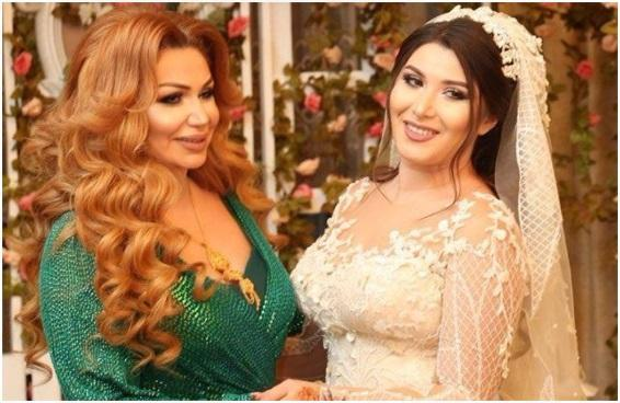 """""""Bu nikahı ilk mən istəmişəm"""" - Könül qızının evliliyindən danışdı"""
