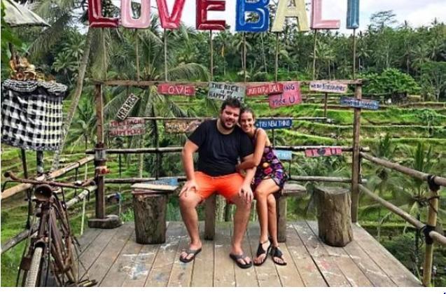 Sevgilisini Baliyə aparmaq üçün kredit götürüb