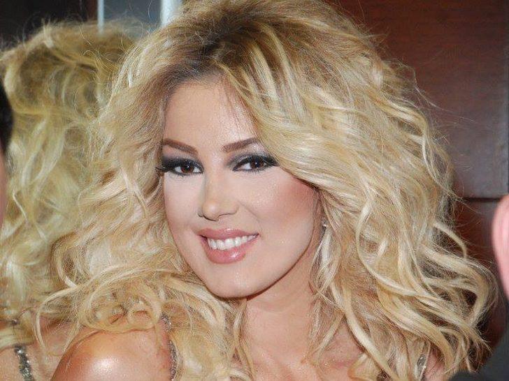 Petek Dinçöz azərbaycanlı bəstəkarın mahnısına klip çəkdirdi