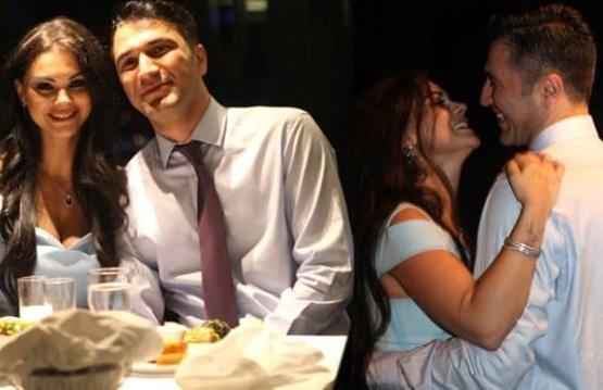 Ötən ay boşandığı 3-cü ərini unutdu - fotolar