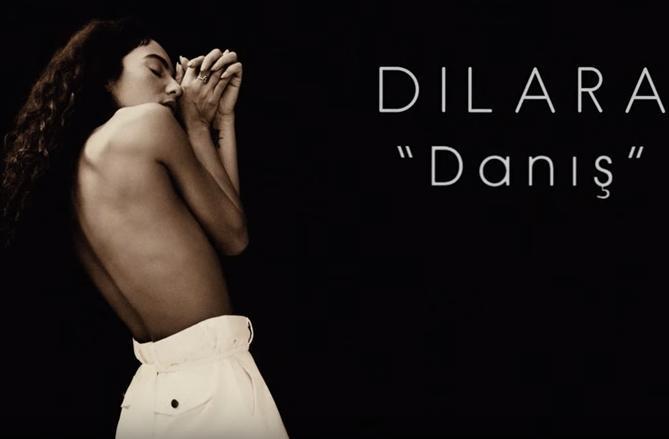 """Dilarə hər kəsi """"Danış""""mağa çağırdı - video"""