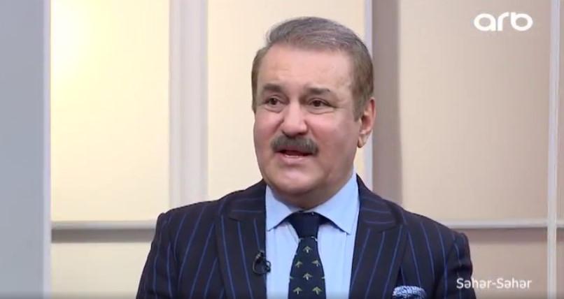 """""""Anamın ikinci dəfə ərə getməsini istəyirdim"""" - əməkdar artist"""