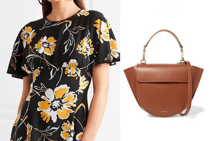 İlin trend geyimləri ilə bu çantaları uyğunlaşdırın - Fotolar