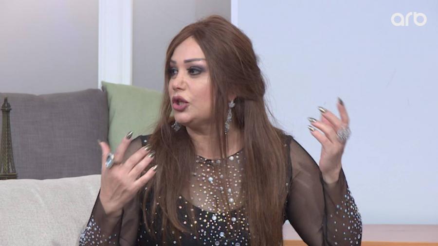 Elgiz Mənzurəni pərt etdi - Video