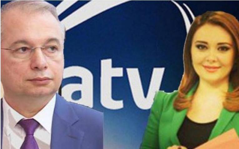 ATV-dən Lalə Azərtaşın kobud səhvinə reaksiya - Video