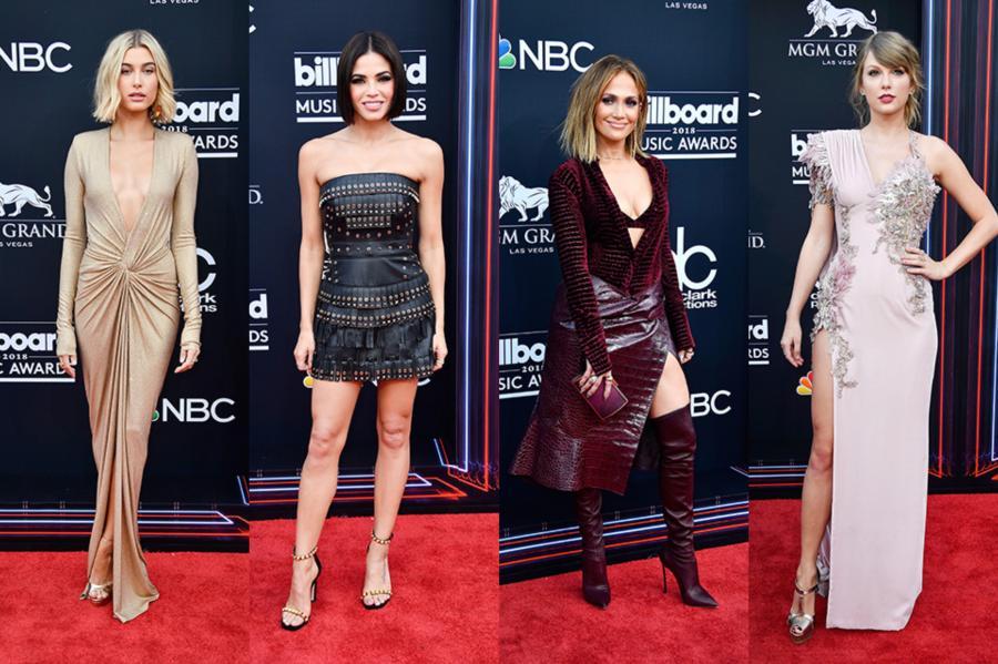 """""""Billboard Music Awards""""ın qonaqları və qalibləri - FOTOLAR"""
