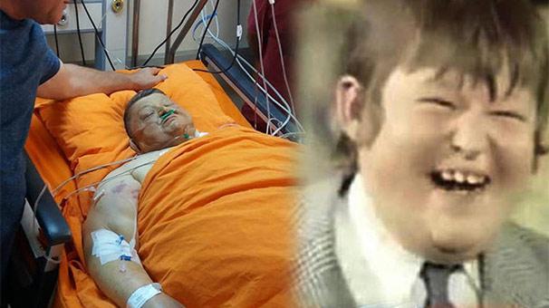 """""""Yeşilçam""""ın aktyoru xəstəxanaya yerləşdirildi - Fotolar"""