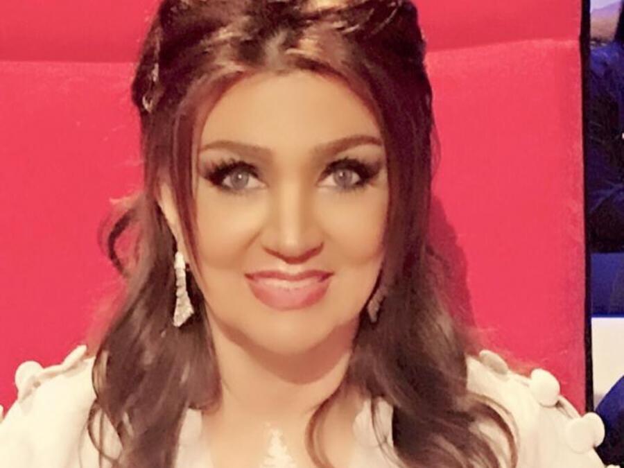 Nazpərinin fotoşoplu şəkli gülüşlə qarşılandı