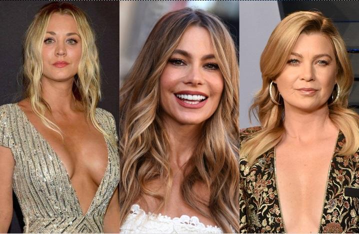 Dünyanın ən çox qazanan aktrisaları - 42 milyon dollar...