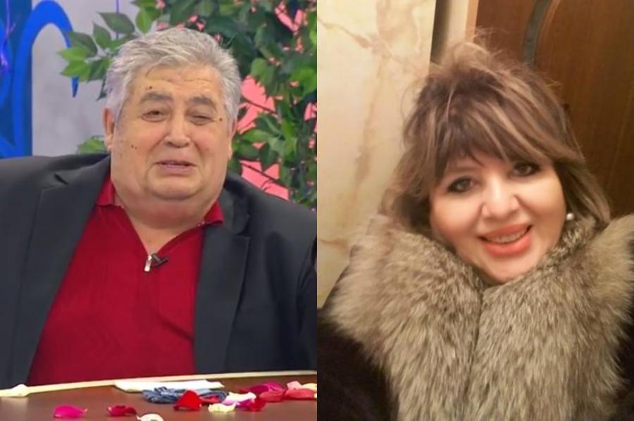 Keçmiş aravadı xalq artisti üçün efirə zəng etdi: