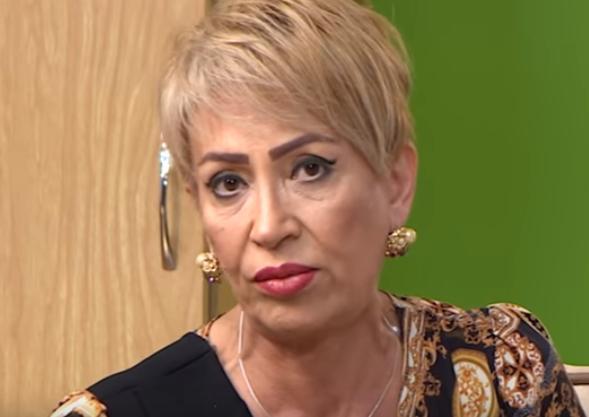 """Xalq artistinin bacısı ilə Nahidə arasında qalmaqal:  """"Danışığınızı bilin"""""""