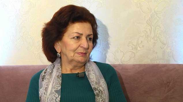"""""""Həyatda görmədiyim dərd, yaşamadığım problem qalmayıb"""" - Kübra Əliyeva"""