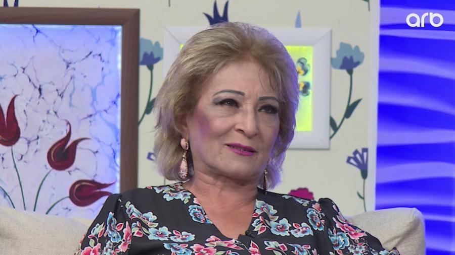 """""""Həyat yoldaşımı öldürdülər"""" - Xalq artisti"""