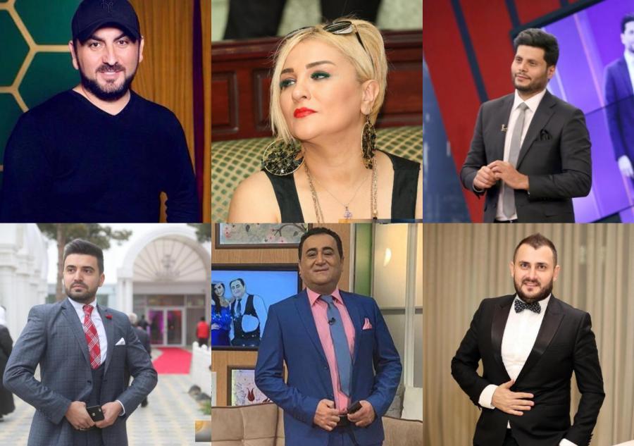 TV aparıcılarının leksik norma səhvləri açıqlanıb – Siyahı