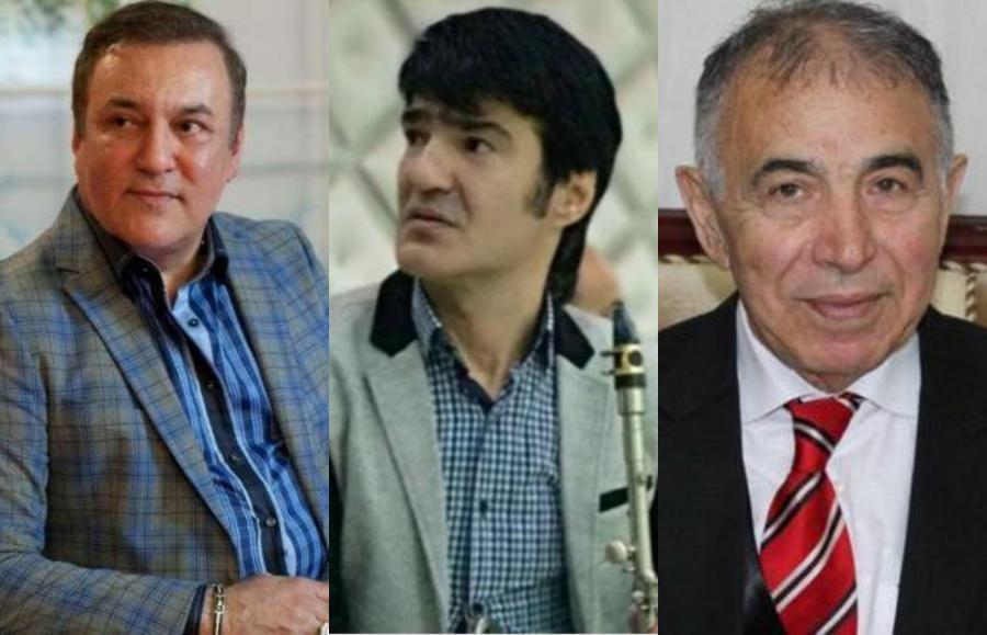 """""""Heç kimin pulu ilə narkoman olmayıb"""" - Cavanşir Məmmədovdan Xalq artistinə cavab"""