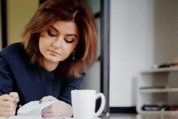 """""""HƏR YERİ QADIN..."""" - Ayselin bu sözləri"""