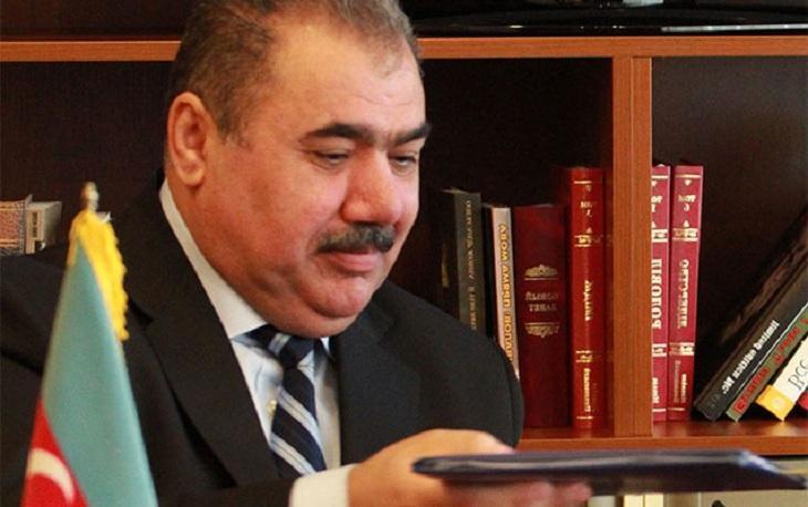 Arif Alışanov AzTV-dən çıxarılmağından danışdı