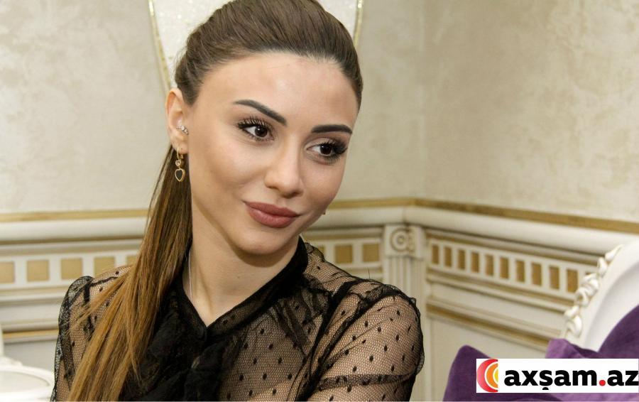 """Aysel Əlizadə: """"Bilmirəm evim haradır, psixologiyam pozulub"""""""