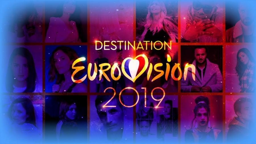 """Ukrayna """"Eurovision 2019""""da iştirak etməyəcək"""